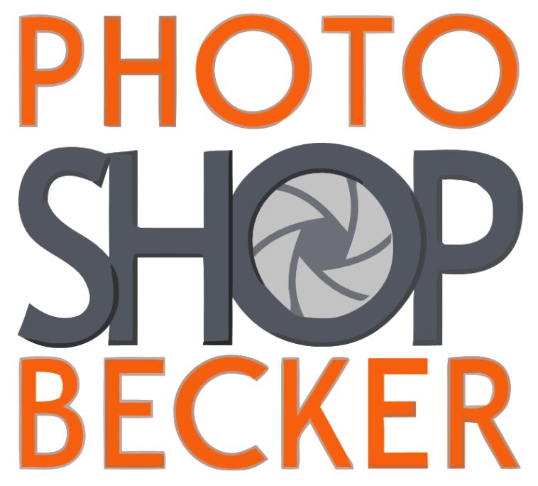 Photoshop-Becker