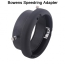 Bowens S-Typ Lichtformer Adapter 98mm