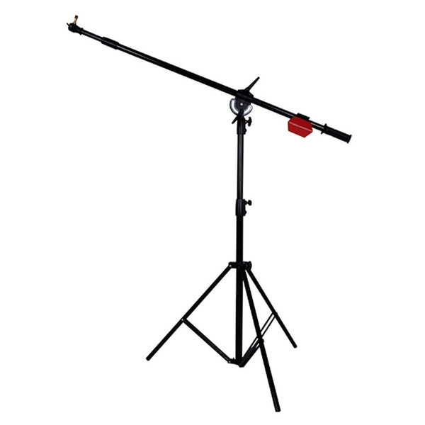 PHOTAREX LS10 Heavy Duty Boom with Stand and Counterweight