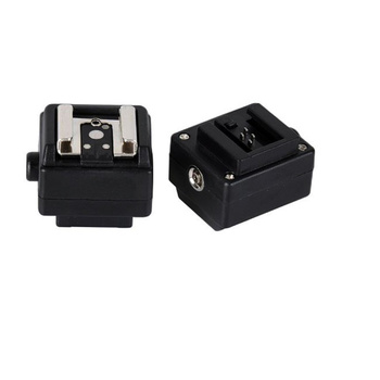 PHOTAREX S-CN Hot Shoe Adapter - Converts Standard Hot...