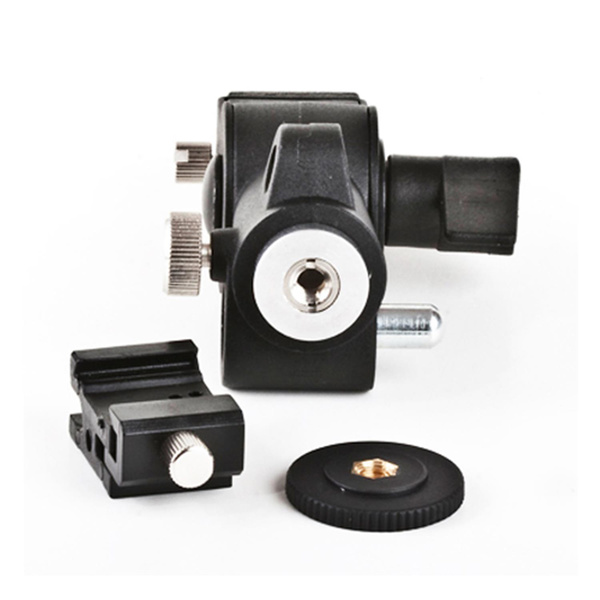 PHOTAREX Flash and Umbrella Bracket Kit for Speedlights - Umbrella  83cm