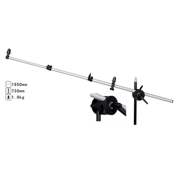 FALCON EYES LS-09 Telescopic Reflector Holder for...