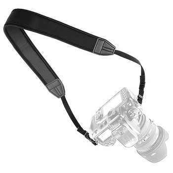 PHOTAREX Pro Neopren Camera Shoulder Strap