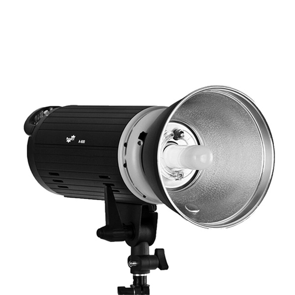 NICEFOTO A600 Flash Head 600Ws with Bowens S-Type Mount