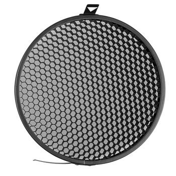 PHOTAREX Honeycomb Grid 6x6mm for  PHOTAREX 45° Reflector