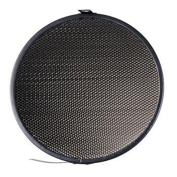 PHOTAREX Honeycomb Grid 2x2mm for  PHOTAREX 65° Reflector