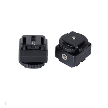 PHOTAREX C-S1 Hot Shoe Adapter - Converts Standard Hot...