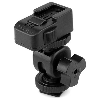 PHOTAREX Flash and Umbrella Bracket M