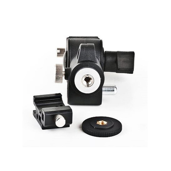 PHOTAREX Flash and Umbrella Bracket Type D