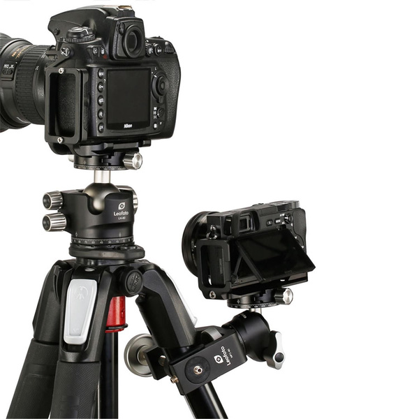 LEOFOTO MFC-60 Window Mount for Tripod Head