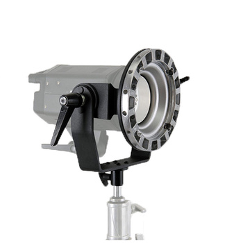 PHOTAREX Softbox-/ Flash Bracket for Parabolic Softboxes...