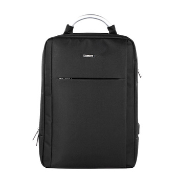 OSOCE SALADIN-10 Business Bag - Briefcase - Backpack with...