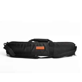 SAHARA Padded Tripod Carrying Bag - 60 x12 x11 cm | black