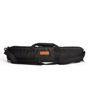 CADEN Padded Tripod Bag - 80 x17 x15 cm - black
