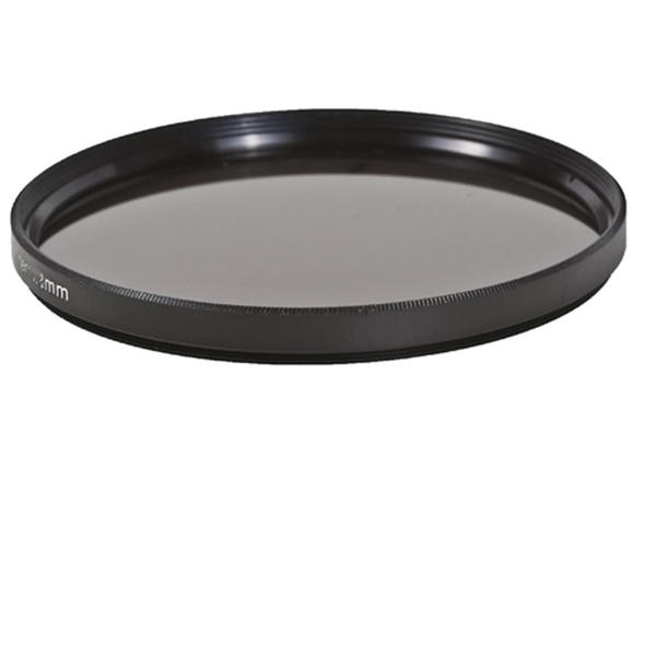 72mm ND4x Graufilter - Neutraldichtefilter