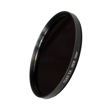 PHOTAREX 72mm ND8x Graufilter - Neutraldichtefilter
