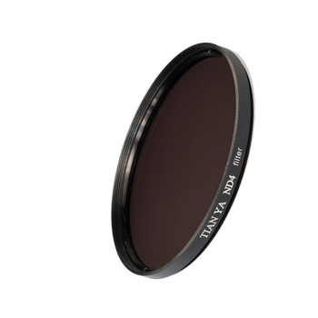 PHOTAREX 77mm ND4x Graufilter - Neutraldichtefilter