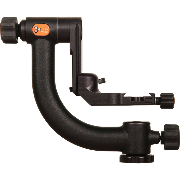 Jobu Design Heavy Duty Gimbal Head MK IV