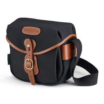 Billingham Hadley Digital Fototasche Black/Tan