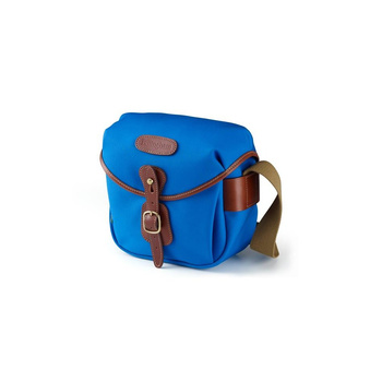 Billingham Hadley Digital Fototasche Blue/Tan