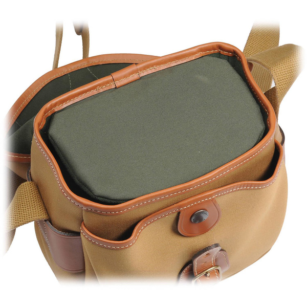 Billingham Hadley Digital Fototasche Burgundy/Chocolate