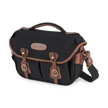 Billingham Hadley Small Pro Fototasche Black/Tan