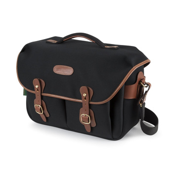 Billingham Fototasche Hadley One Black/Tan