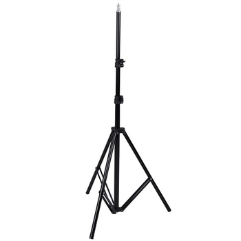 NICEFOTO LS-220 Light Stand - Height from 80cm to 186cm