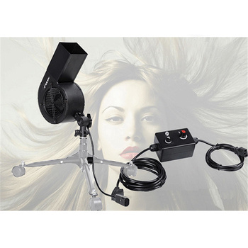 PHOTAREX SF05 Pro Turbo Wind Machine 10 - 100% Variable...