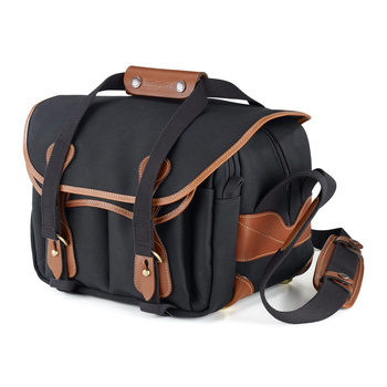 Billingham Fototasche 225 Black/Tan