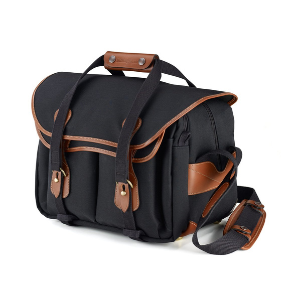 Billingham Fototasche 335 Black/Tan