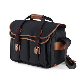 Billingham Fototasche 445 Black/Tan