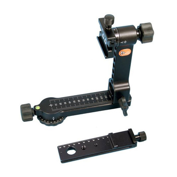 Jobu Design PGH-1 Panoramic Gimbal Head