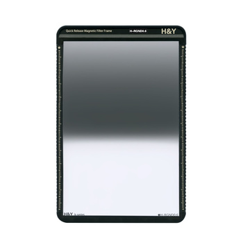 H&Y K Series MRC REVERSE GND Square Filter 0.6 / 2-stop