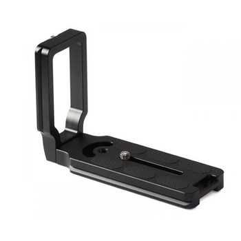 LEOFOTO L-Bracket MPU-100 for Nikon D800 D700 D7000 D5100...