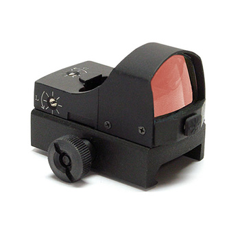 KONUS Rotpunktvisier Red Dot Sight-Pro Fission 2.0
