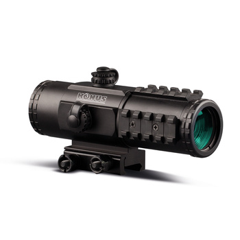 KONUS Zielfernrohr Red Dot Sight-Pro PTS2 3X30