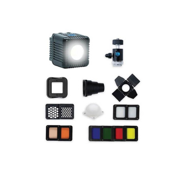 Lume Cube Air LC2 Plus LED Portables Beleuchtungs-Set