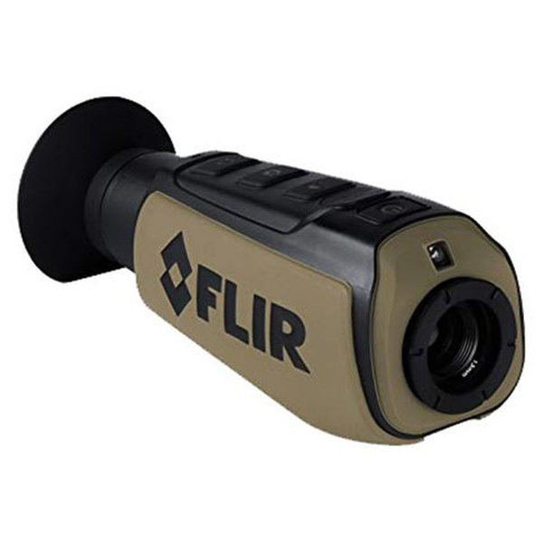 FLIR Scout III 640 Thermal Imaging Camera