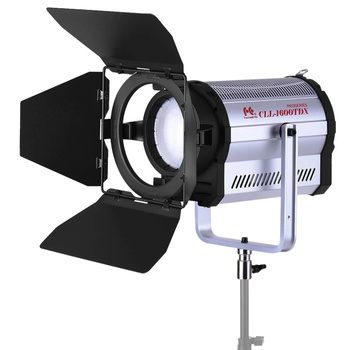 FALCON EYES CLL-1600TDX Bi-Color LED Fresnel Spot...