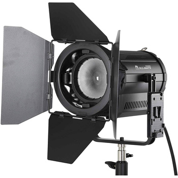 FALCON EYES DLL-1600TW Bi-Color LED Fresnel Spot...