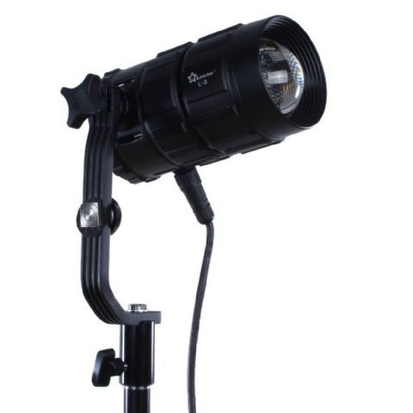 LINKSTAR L-3 Lucia Mini LED Fresnel Leuchte, 5600K, 30W