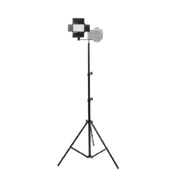 FALCON EYES LED Lamp Dimbaar DV-96V K2 with Light Stand