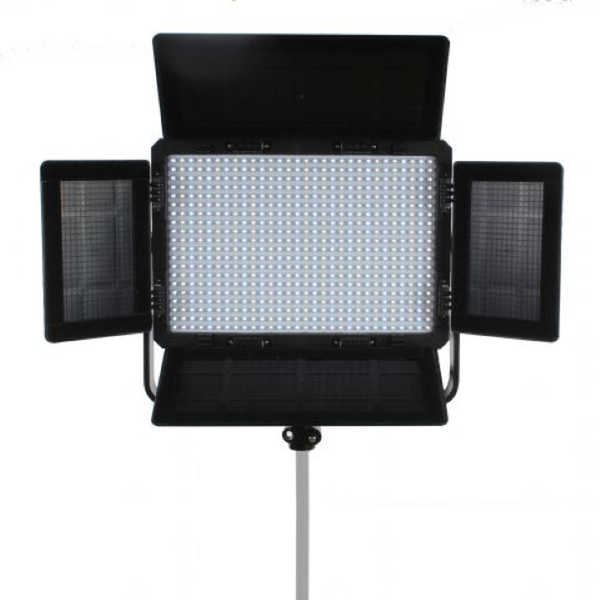 FALCON EYES LPW-600TD LED Leuchten Set 2