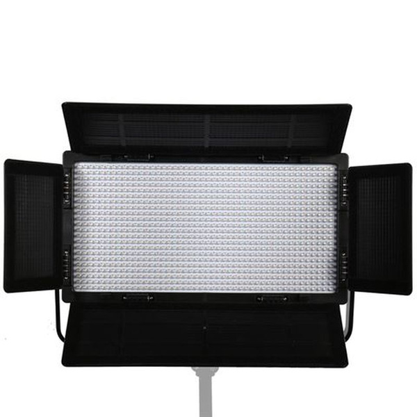 LINKSTAR LEP-748C Bi-Color LED Leuchte, dimmbar, 45W