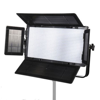 LINKSTAR LEP-1012C Bi-Color LED Leuchte, dimmbar, 60W