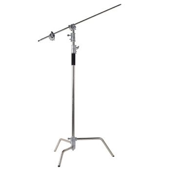 FALCON EYES C-Stand CS-2450 Heavy Duty Galgenstativ mit...