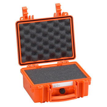 Explorer Cases 2209 Hard Case with Foam 246x215x112mm...