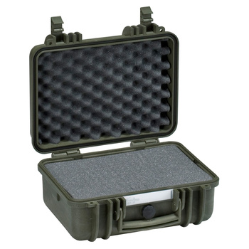 Explorer Cases 3317 Case Olive with Foam