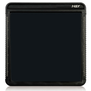 H&Y M-Serie Graufilter ND-64 100 x100 mm, 6-Stops